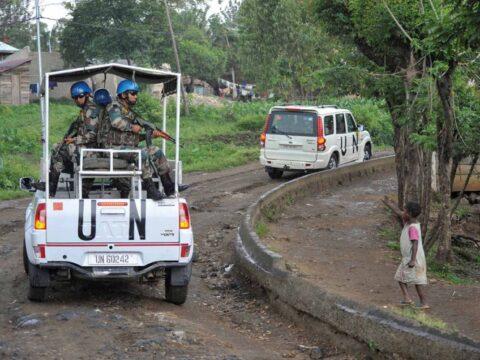 Matan a embajador de Italia en el Congo en una emboscada