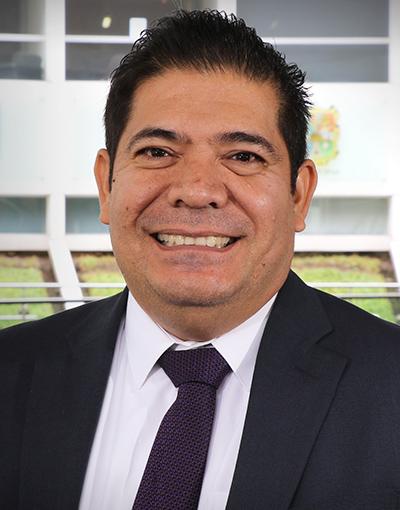 Murió el senador Radamés Salazar tras cuadro agravado de COVID-19