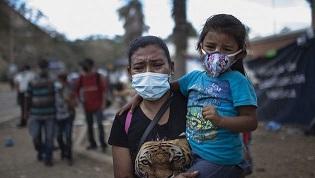 Centroamérica sufre grave crisis por hambruna, alerta ONU