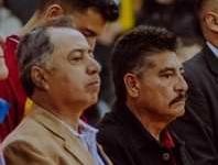 Secuestrado el béisbol de Camargo. Por Zubia y Muñoz
