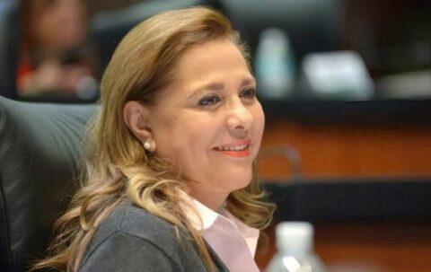 La visión de gobierno es entender y resolver problemas: Graciela Ortiz