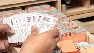¿Qué pasa si no recoges tu credencial para votar?