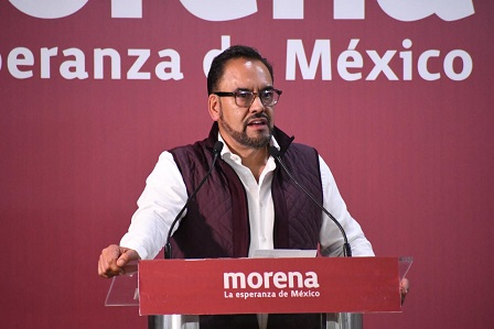 La Cuarta Transformación es una realidad en el noroeste de Chihuahua: Juan Carlos Loera