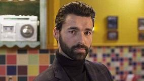 Televisa saca a Gonzalo Peña de novela; lo señalan como cómplice de abuso