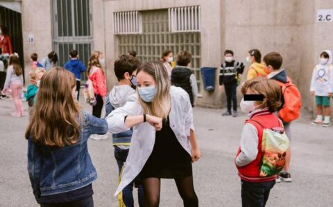 ¡No me toques! Pandemia sirve de escudo a la hafefobia o el miedo a ser tocado
