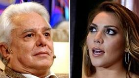 Frida Sofía harta del apellido Guzmán por fin lo quita de todas sus redes sociales